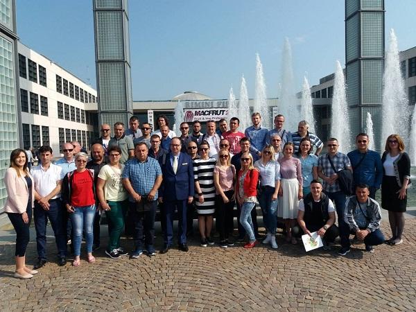 FIPA I Ove Godine Učestvovala Na Sajmu Macfrut U Italiji