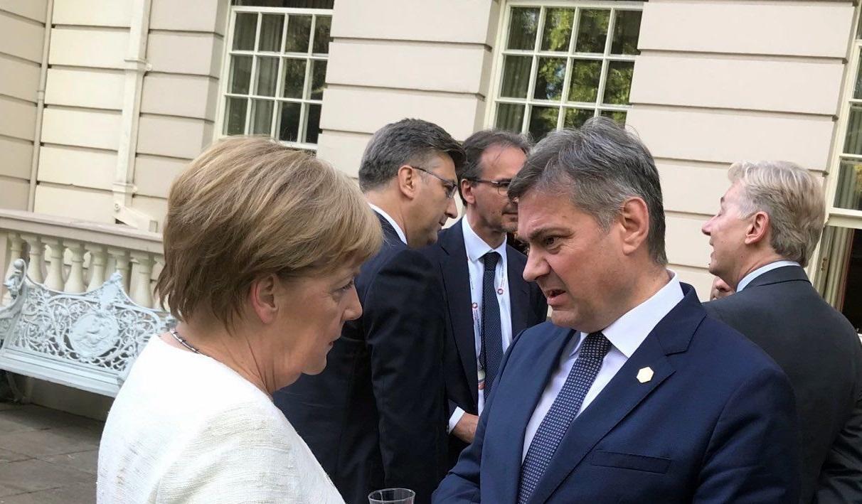 Samit U Londonu: BiH Dobila 275 Miliona Eura Za Tri Infrastrukturna Projekta