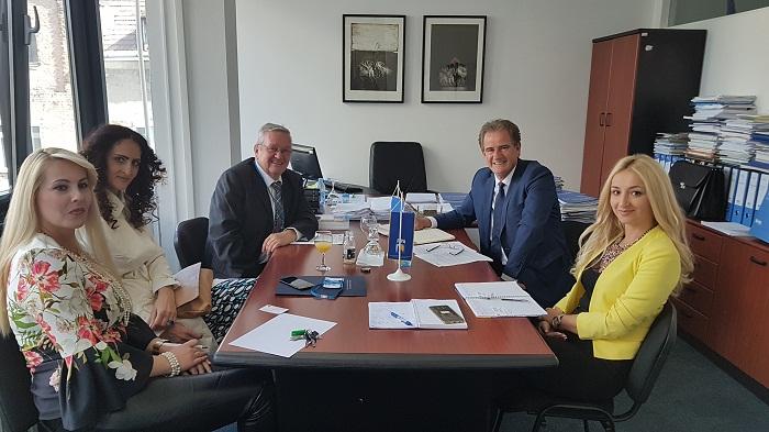 FIPA: Preko Međunarodnih Organizacija Do Investicija U BiH