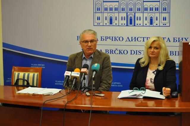 Vlada Brčko Distrikta BiH: 1.200.000 KM Za Subvencioniranje Kamata Preduzećima