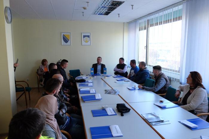 Općina Novi Grad: Potpisani Ugovori Sa Još 24 Početnika U Biznisu