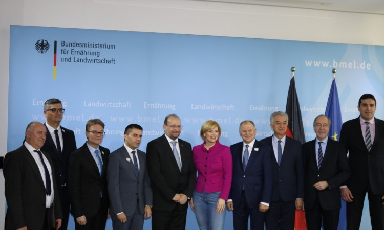 Šarović Sa Ministrima Jugoistočne Evrope: Hitno Ukinuti Prištinske Takse