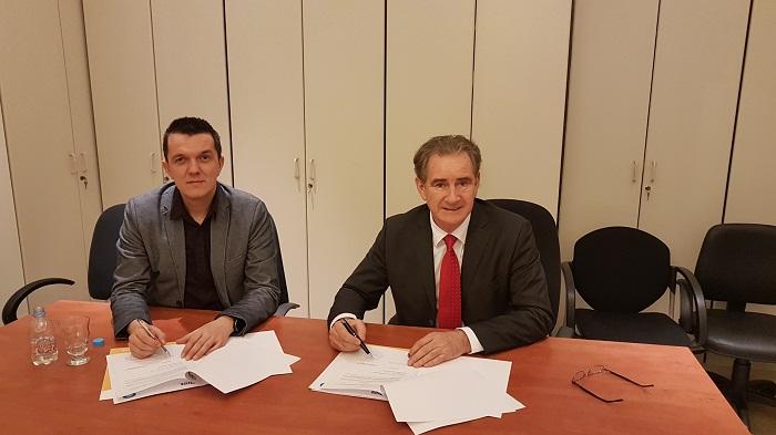 FIPA: Potpisan Memorandum O Saradnji Sa Kolektiv Grupom