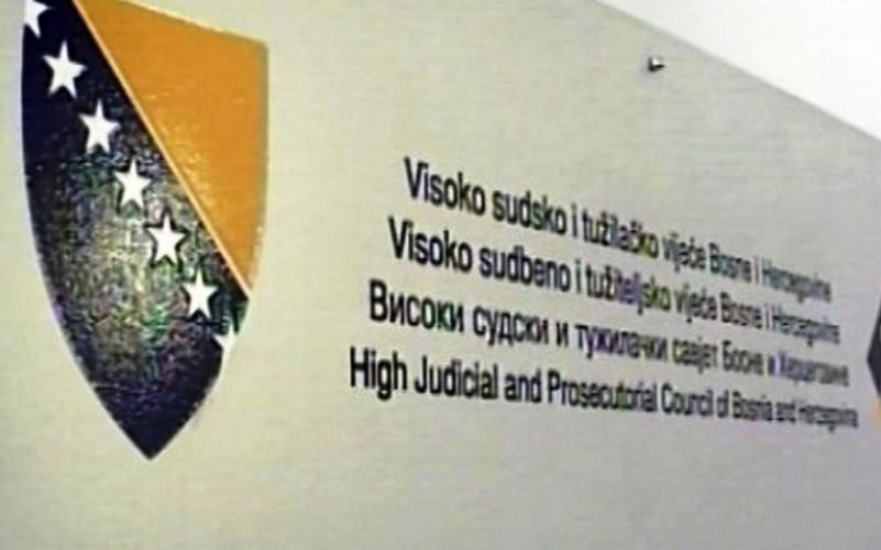 Preporuke VSTV A BiH Pravosudnoj Zajednici Povodom Epidemološke Situacije U Zemlji