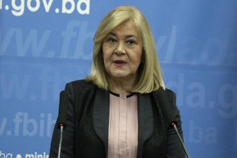 Ministrica Milićević: Poziv Privrednim Subjektima Koji Ispunjavaju Uvjete Da Podnesu Zahtjev Za Subvenciju