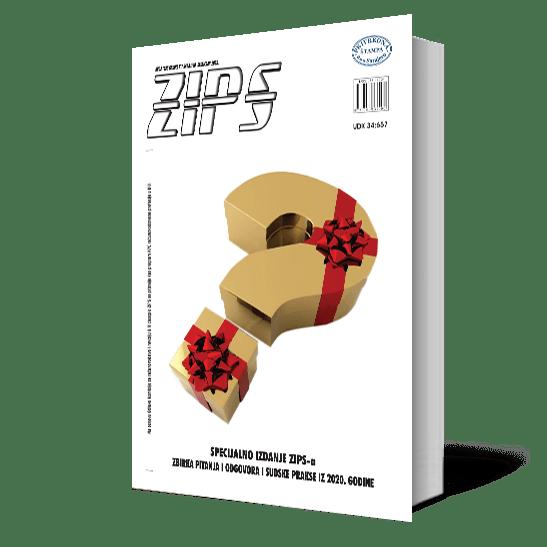 zbirka pitanja i odgovora iz 2020