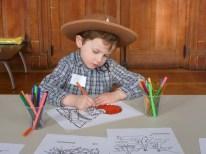 Les ateliers pour enfants à la mairie de Vincennes