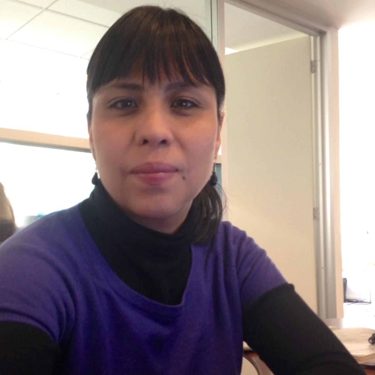 Mariana Cano / Programming manager for Discovery Kids / Mexico