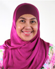 Roziah Naam, Principal Assistant Director Strategic Planning Section | Radio Television Malaysia, Malaysia