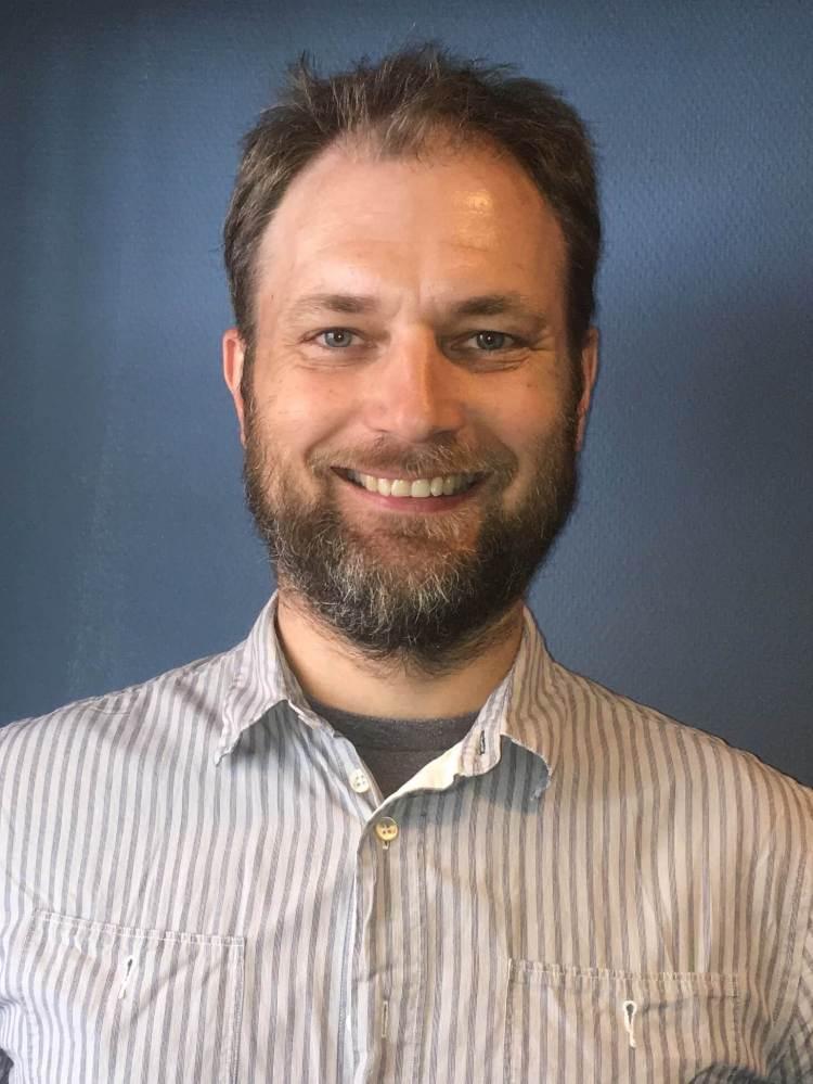 Nils Stokke
