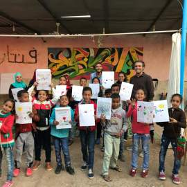 Promoting Resilience of Children
