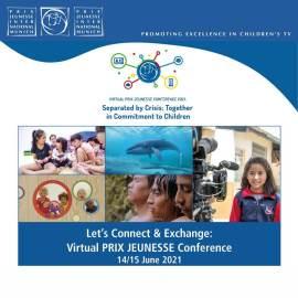 PRIX JEUNESSE Conference 2021