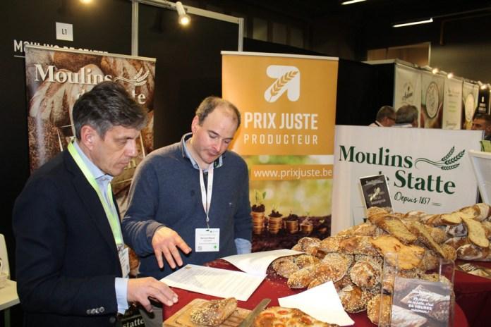 Label Prix Juste