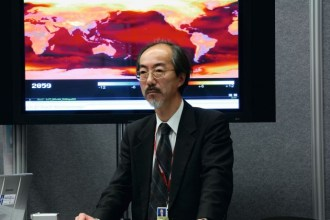 Yoshiaki Nishimura, Senior Staff, Central Research Institute of Electric Power Industry, Japan