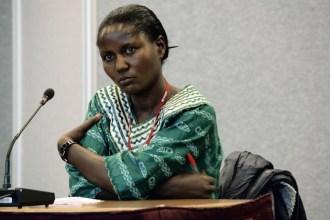 Beatrice Ahimbisibwe, educator and international carbon consultant, Bushenye, Uganda