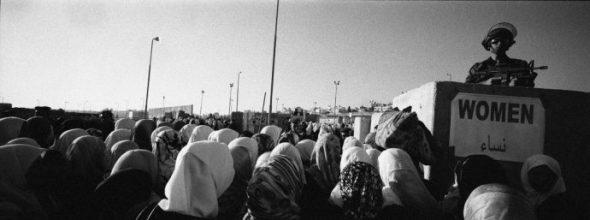 PAVEL WOLBERG_Palestinian women_H24 L65 or H70 L180