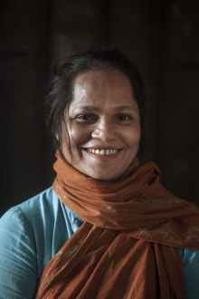 Hajera Begum, a former sex worker who used her savings to set up an orphanage, raises 40 children who might otherwise have be drawn into the sex...
