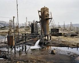 SOCAR Oil Fields #2