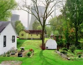 Amos Coal Power Plant, Raymond City, West Virginia 2004