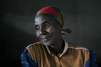 Neri James. Petros Village, Malawi, 2006