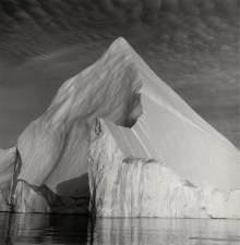 Iceberg #3, Disko Bay, Greenland