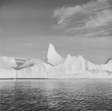 Iceberg XXII, Disko Bay, Greenland