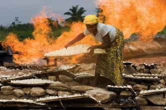 Nigeria, 2004