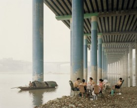 Chongqing IV (Sunday Picnic)