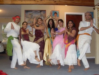 FOLK BOLLYWOOD KATHAK DANCE IN MORRISVILLE CARY RALEIGH DURHAM NC