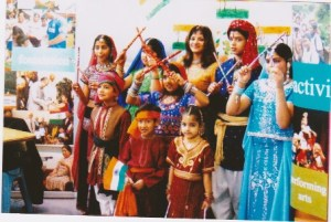 Bollywood dance classes in Morrisvillle Apex Cary Raleigh Durham Chapel Hill