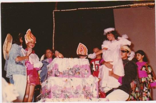 Mumbai-1990-students-participate-in-priyas-musical The Magic of Dance
