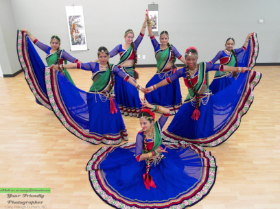 Indigo Best Bollywood group at International Dance Competition