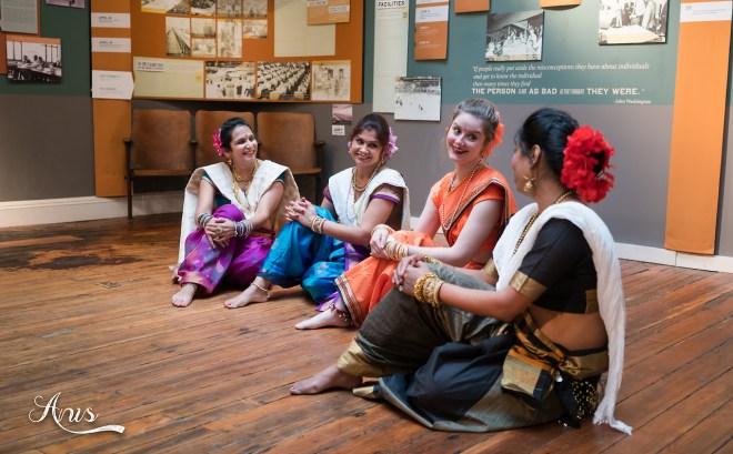 Folk Dance Bollywood Dance CARY