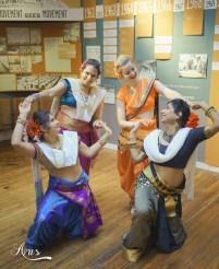 FOLK DANCES OF INDIA