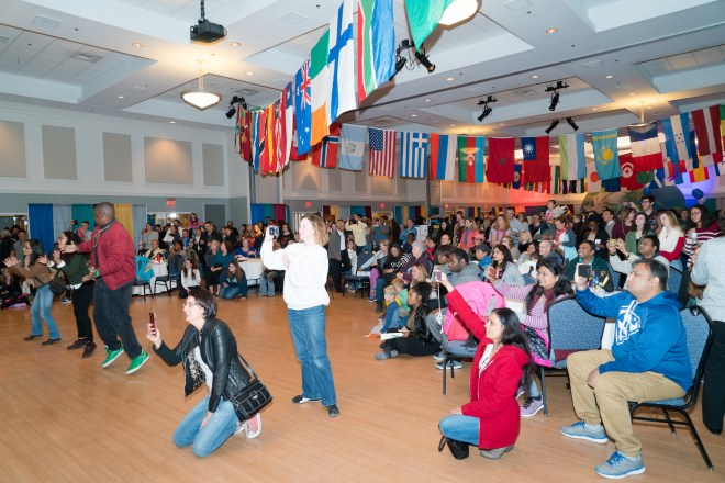 Best Bollywood dance school in Cary Morrisville Raleigh