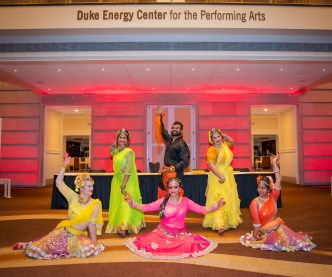 Best Bollywood dance group
