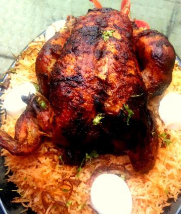 grilled-chicken-biryani
