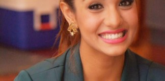Priyanka-Karki-Australia-Meet-and-Greet