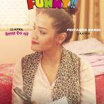 Priyanka Karki How Funny Movie Poster 2