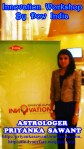 Dow Conference Event By Astrologer Priyanka Sawant