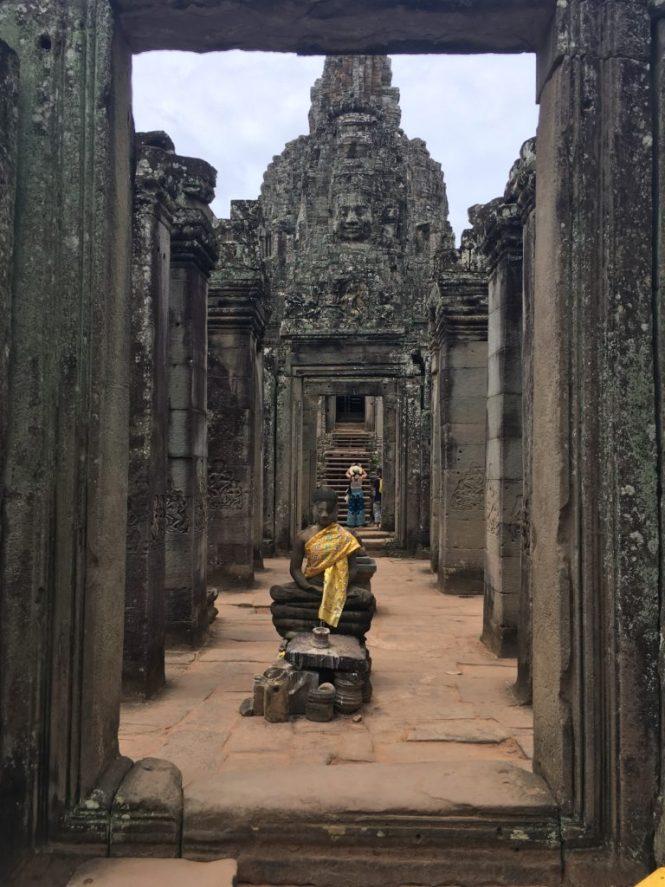 2 Day Cambodian Itinerary: Siem Reap & Angkor Wat