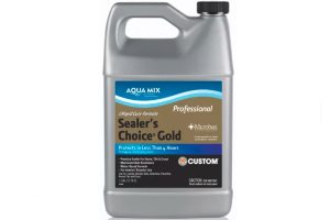 Aqua Mix Sealer's Choice Gold