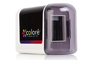 Colore – Best Electric Pencil Sharpener For Home