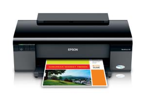 Epson Workforce 30 Review