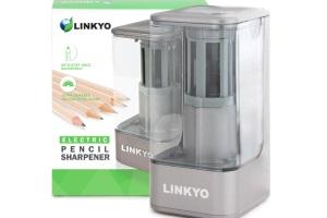 Linkyo pencil sharpener review