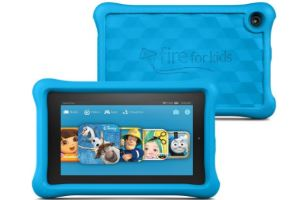 Amazon Fire 7 Kids Edition Review