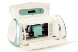 Cricut Create Machine review