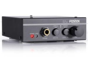 Fostex HP-A3 Review