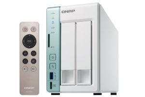 QNAP TS-251A Review