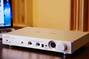 Questyle CMA600i-S Review